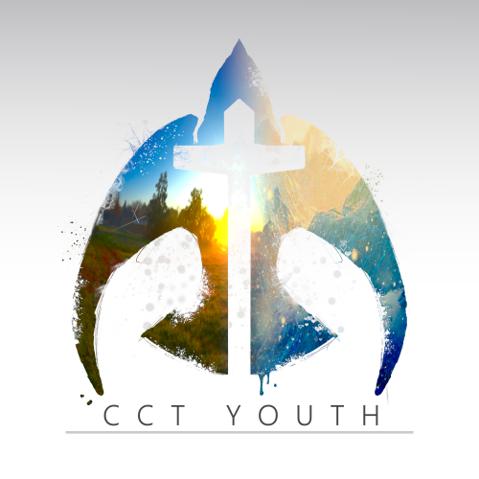 calvary chapel truckee youth logo